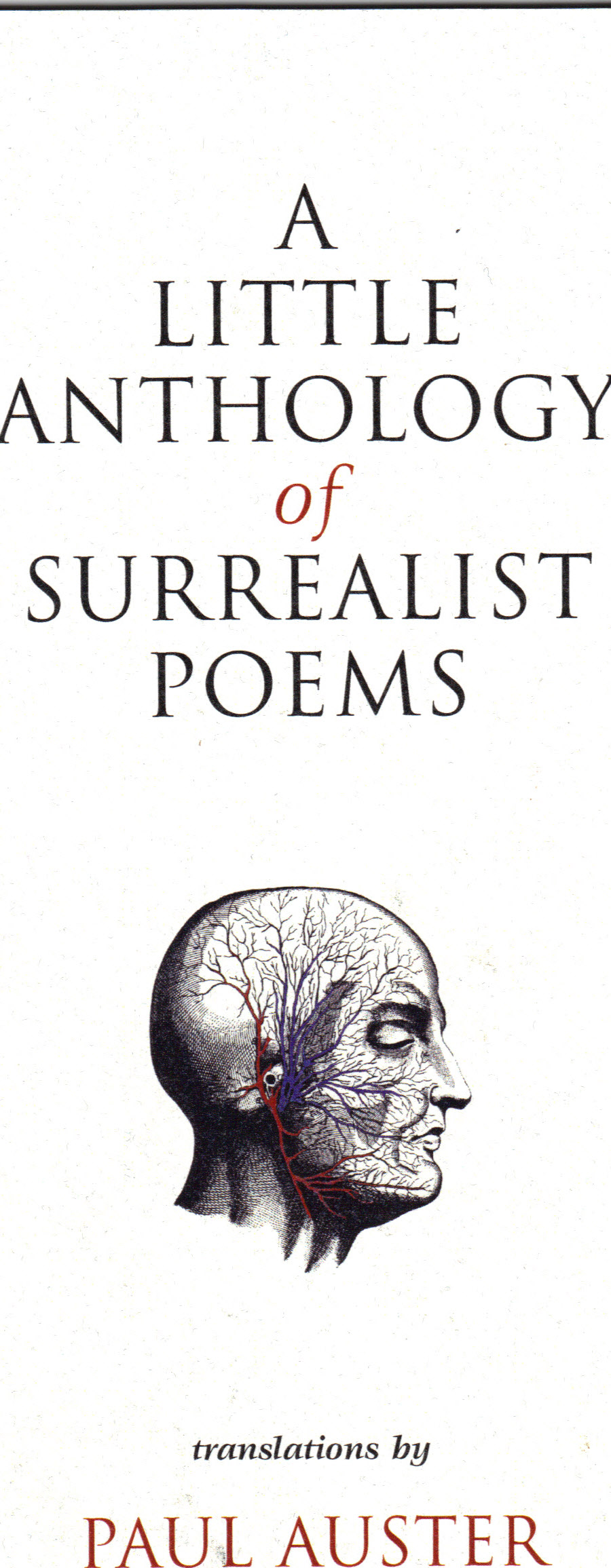 How to Write Surrealist Poetry forecasting