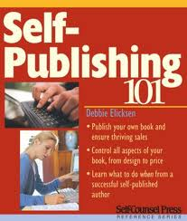 Self Publishing Self Publishing: When to Go For It