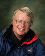 Bill Hammond, consultant and coach
