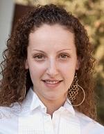 Justine Duhr, owner