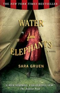 water for elephants 193x300 Water For Elephants: Worth the Hype?
