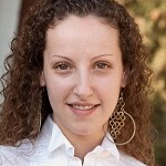 Justine Tal Goldberg, owner