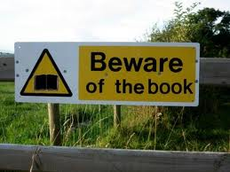 Beware of the Book Better Writing Through Bad Reading