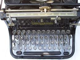 Typewriter 4 Tips For Writing a Book in Two Months