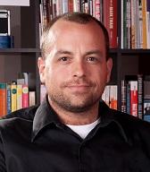 David Duhr, co-founder