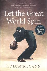 Let the Great World Spin GREAT BEGINNINGS: Let the Great World Spin