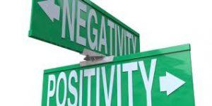 Negativity Positivity