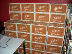 99 Cases of Beer on the Wall