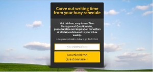 Free Download: Time Management Questionnaire
