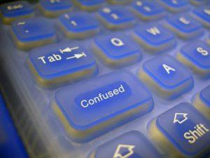 Stop Rewriting