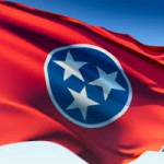 Tennessee flag